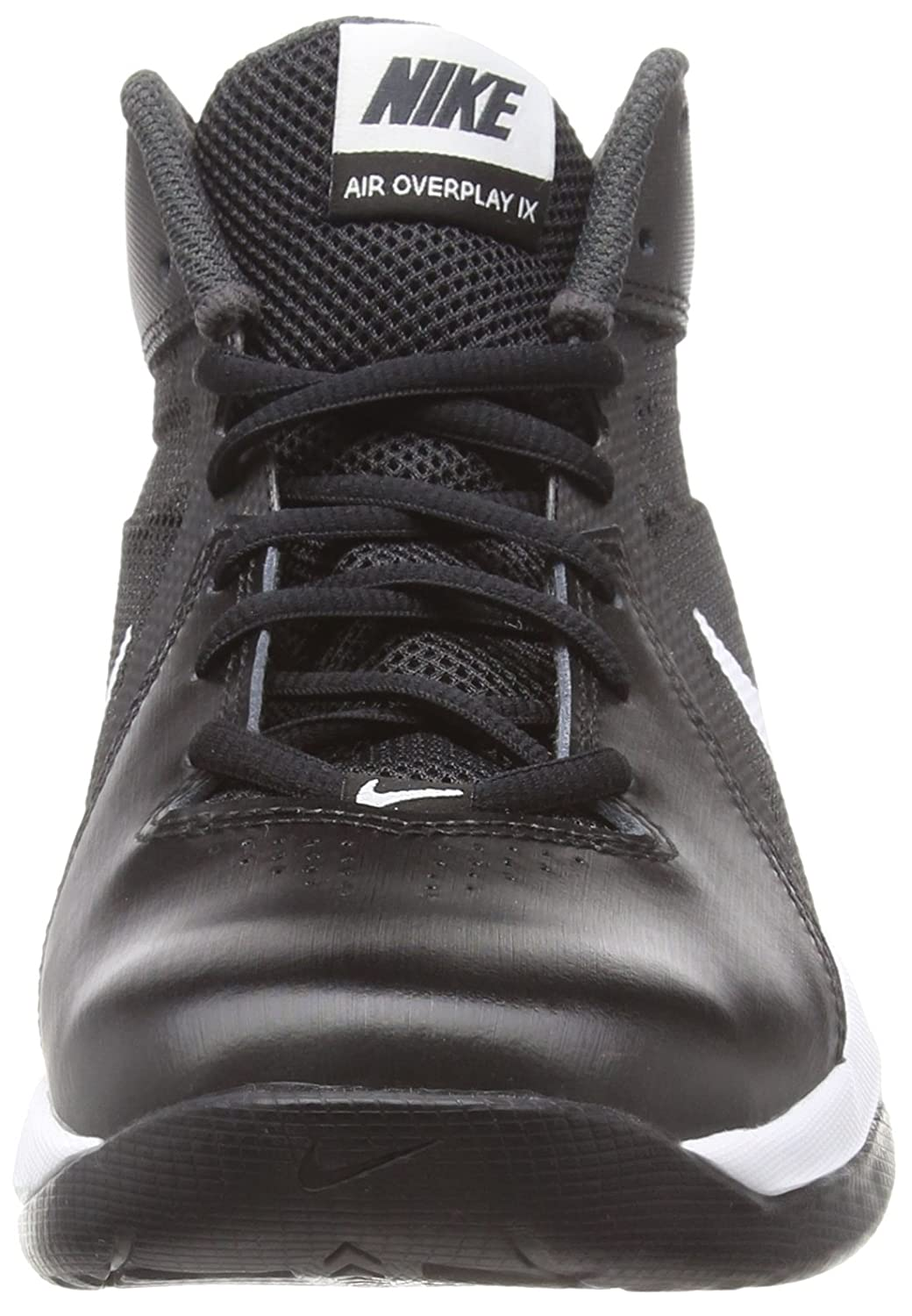 best website ef0ec b1e4c Amazon.com   Nike Men s The Air Overplay Ix Basketball Shoe   Basketball