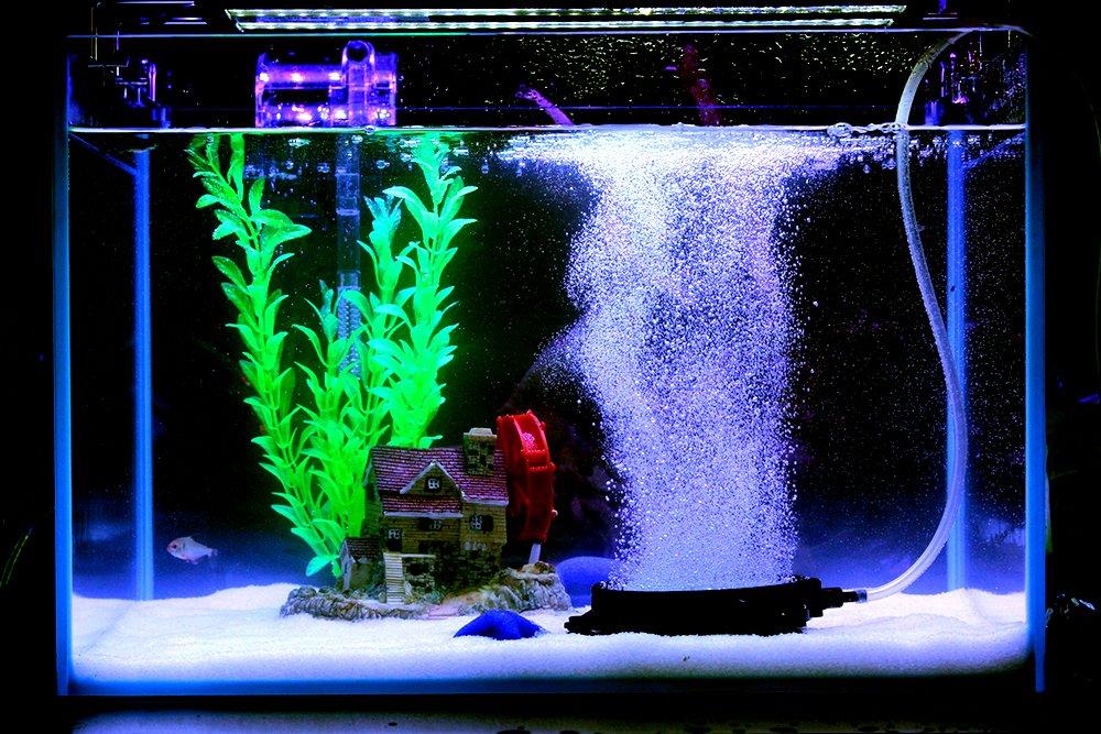AquaticHI Large Round Disc Air Stone/Diffuser