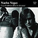 NACHO VEGAS - CAJAS DE MUSICA DIFICILES DE PARAR (3LP)