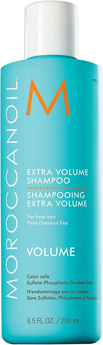 Moroccanoil Extra Volume Shampoo, 250 ml