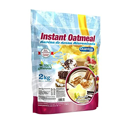 Instant Oatmeal 2 kg Pink Panther