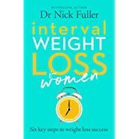 Interval Weight Loss for Women: The 6 key steps to weight loss success