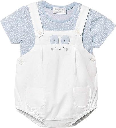 Mayoral, Conjunto para bebé niño - 1661, Azul