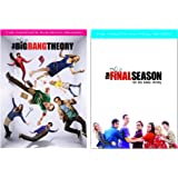 The Big Bang Theory Season 11 and 12 Final Season DVD