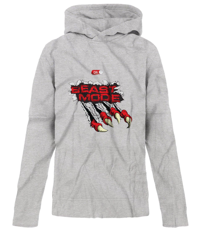 Beast Switch Extreme Hardcore Superhuman Shirts