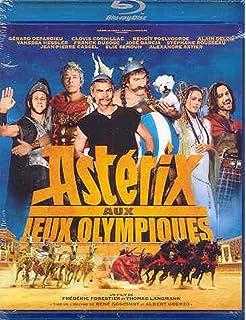 asterix et obelix aux jeux olympiques dvdrip