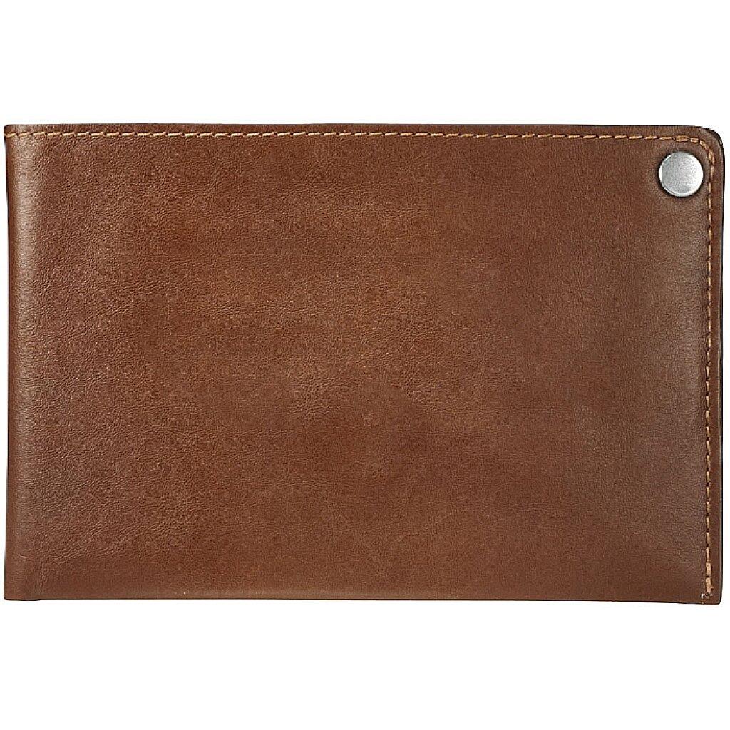 BALMAIN - Cartera para hombre unisex adulto marrón 15,5×10,5×0,5 cm: Amazon.es: Equipaje