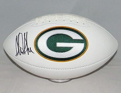 "Don Majkowski Green Bay Packers Jersey Custom 6/"" Mcfarlane Figure"