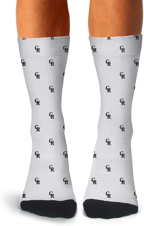 Mens Cotton Socks Casual Crew Socks Warm Boot Socks
