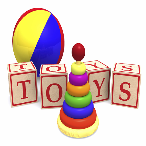 Download Top Rated Toys For Christmas, Holidays & Birthdays Presents For Young Children, Boys & Girls