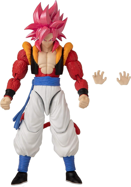 Dragon Ball Super Dragon Stars Super Saiyan 4 Gogeta Figure Series 14 Toys Games