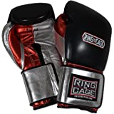 Japanese-Style Training Boxing Gloves 2.0 - Velcro or Lace Up - 12oz, 14oz, 16oz, 18oz - 45 Colors to choose