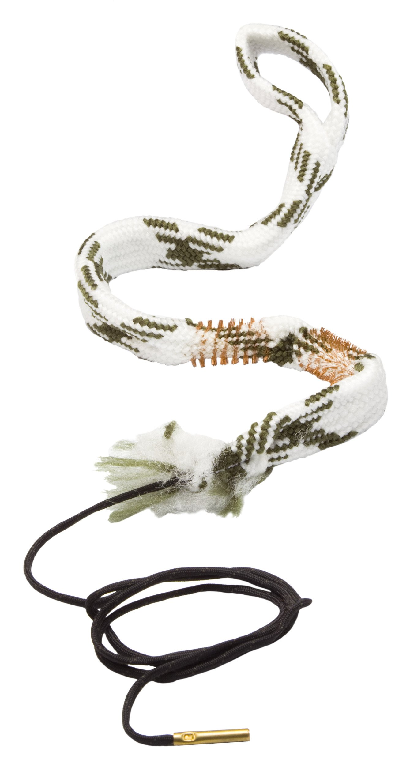 Hoppe's 24036 BoreSnake Shotgun Bore Cleaner, 10 Gauge by HOPPE'S