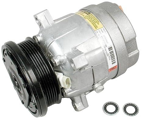 Delphi cs0059 Compresor De Aire Acondicionado