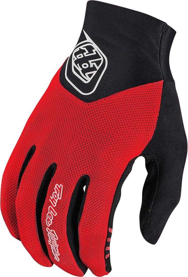 Troy Lee Designs Ace 2.0 Mens BMX Gloves Black