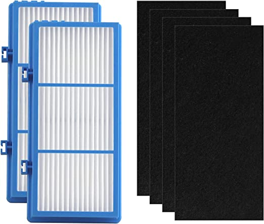 Holmes HAPF30AT-U4 Replacement HEPA Air Purifier Filter