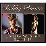Love Has No Reason/Savin' It Up (Expanded Edition)