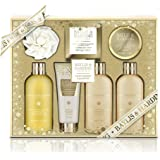 Baylis and Harding Sweet Mandarin & Grapefruit Ultimate Bathing Gift Set by Baylis & Harding