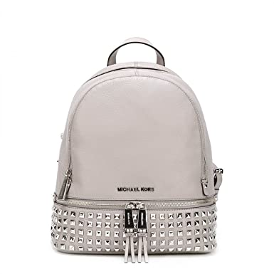 cda9d88046e0 Backpack MICHAEL KORS women 30S5SEZB5L -KO092B beige - TAGLIA UNICA: Amazon .co.uk: Clothing