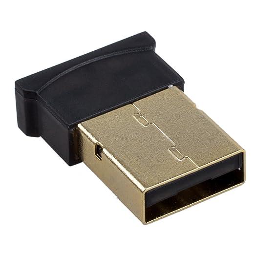 33 opinioni per SODIAL(R) Mini Adattatore USB V4.0 WR3 Bluetooth Universale per PC Laptop