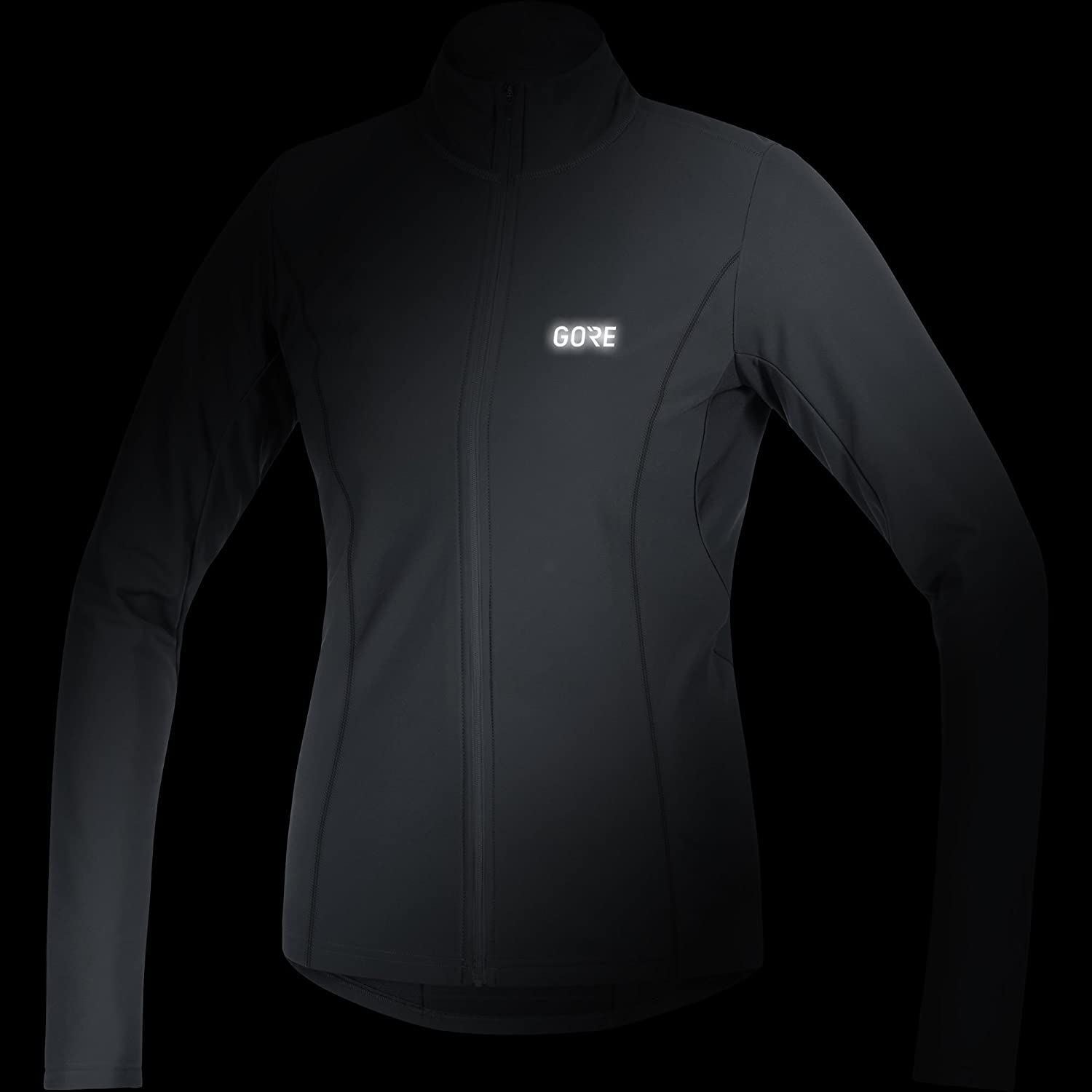 GORE WEAR C3 Womens Long Sleeve Thermo Jersey