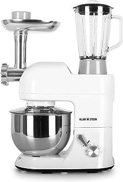 Klarstein Luminothérapie Bien-Etre LUCÍA Morena Robot de cocina ...
