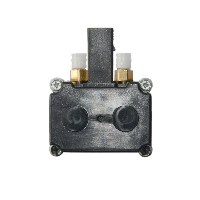 37206789937 New Air Suspension Compressor Valve Block for BMW X5 E70 US Seller