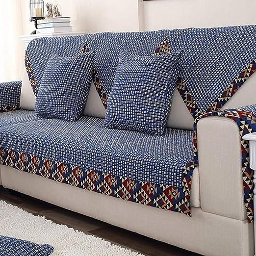 Love House Cubierta del Sofá para El Sofá Seccional L Forma ...
