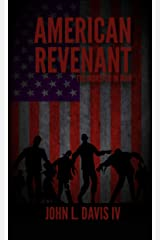 American Revenant: The Monster In Man Kindle Edition