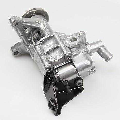 Power Steering Pump Fits BMW 5 530 535 F04 F07 F10 F11 679435002 32416776170