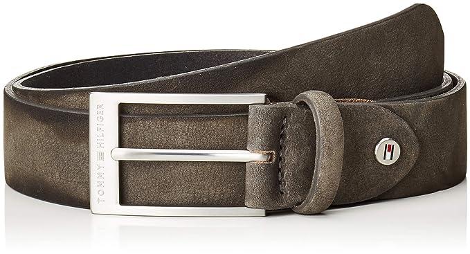 Tommy Hilfiger Cinturón para Hombre: Amazon.es: Ropa y ...