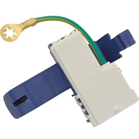 Amazon.com: Blue Stars 8318084 - Interruptor de repuesto ...