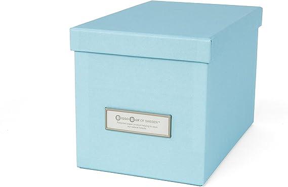 Bigso Kristina DVD//CD Box Turquoise