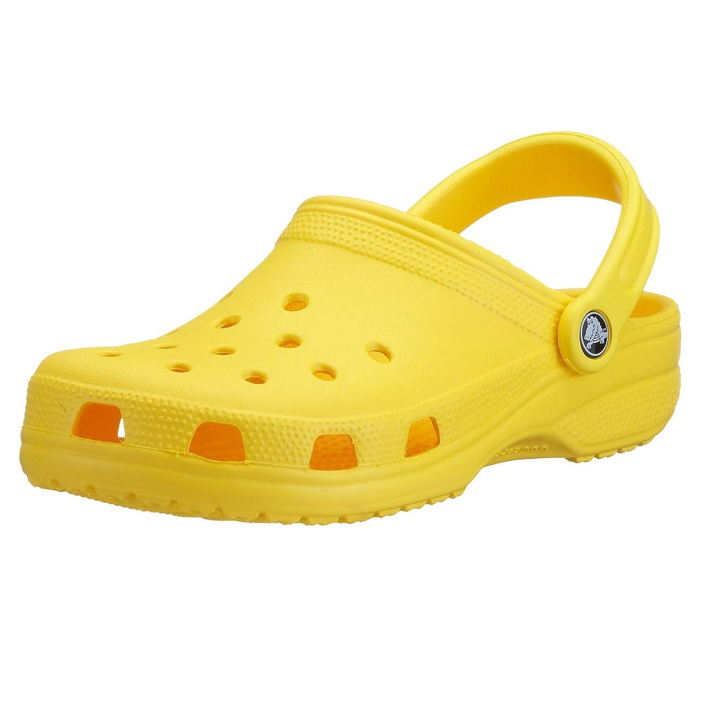 Crocs Classic, Adulte Sabots Mixte 19994 Adulte Crocs Jaune (Yellow) 41ec048 - fast-weightloss-diet.space