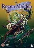 ローゼンメイデン オーベルテューレ(特別編) コンプリート DVD-BOX (全2話, 50分) Rozen Maiden PEACH-PIT アニメ [DVD] [Import] [PAL, 再生環境をご確認ください]