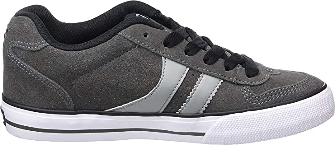 Black White All Sizes Globe Encore 2 Footwear Shoes