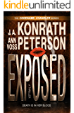 Exposed (Codename: Chandler) (English Edition)