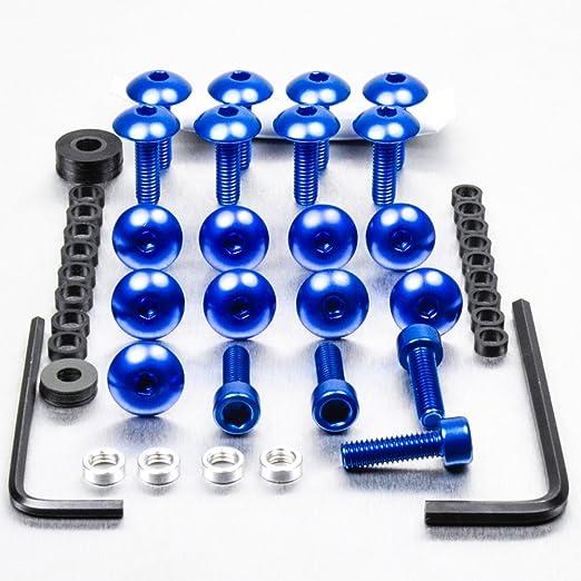 Pro-Bolt Aluminium Fairing Kit Triumph Street Triple 675 Black