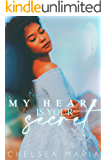 My Heart Is Your Secret (The Kalmin Brothers Book 1)