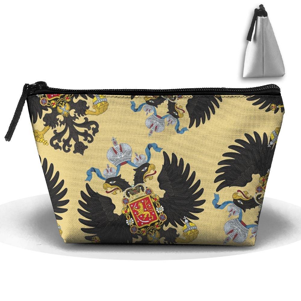 851b5ad949e8 85%OFF Switzerland Lion Crest Flag Unisex Cosmetic Bags Handbag ...
