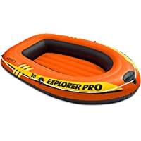 INTEX Gommone Explorer PRO 200
