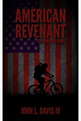 American Revenant: The Unknown Road Kindle Edition