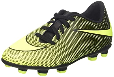 0624fc7a Image Unavailable. Image not available for. Color: Nike Jr Bravata Ii Fg ...