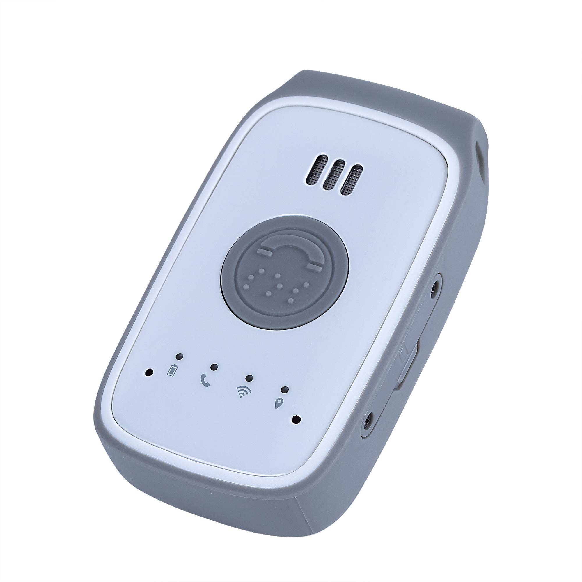 LifeStation Mobile GPS Medical Alert - All-in-one-System for Seniors On-The-Go. Nationwide GPS and WiFi Coverage. Includes 6 Free Months of 24/7 Emergency Monitoring. by LifeStation (Image #8)