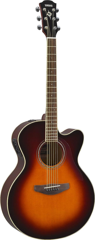 ヤマハ エレアコギター CPX600 OVS B077JRXSVR