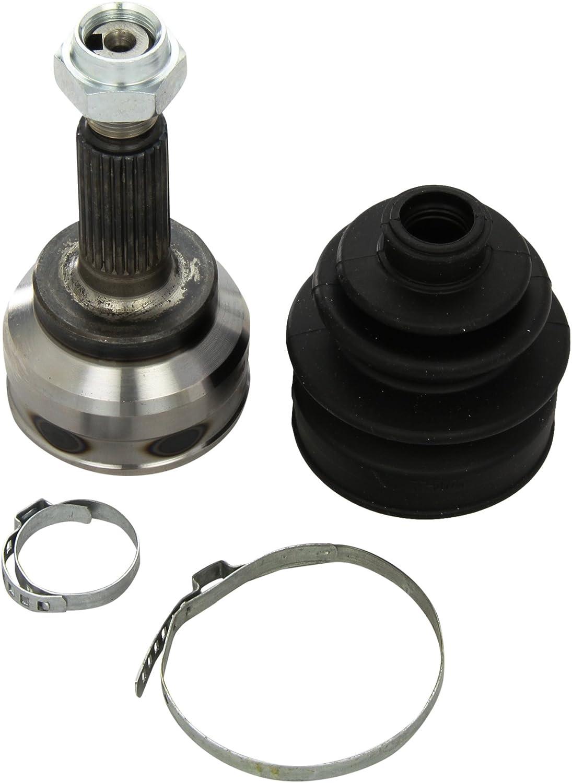 BlackLine by RSC Spurverbreiterung 30mm Achse// 15mm Seite LK 5x110 65,1-20512181/_4250891911268