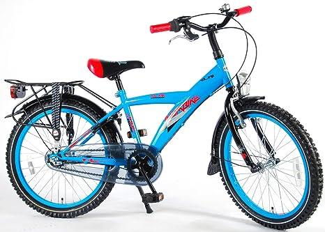 Bicicleta Niño 20 Pulgadas Thombike City con Shimano Nexus de 3 ...