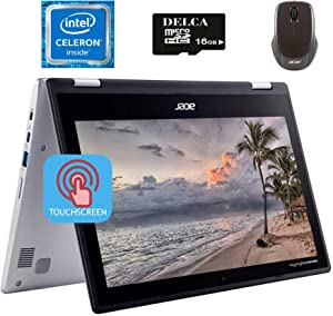 Acer Spin CP311 2020 Premium 2 in 1 Chromebook I 11.6