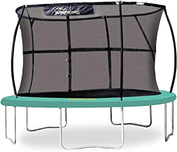 JumpKing-Cama elástica JUMPOD Classic 3,7 m: Amazon.es: Deportes y ...