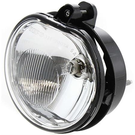 Amazon Com Fog Light For Chrysler Sebring 96 00 Front Right Or Left
